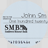Apply for a job with SMB.
