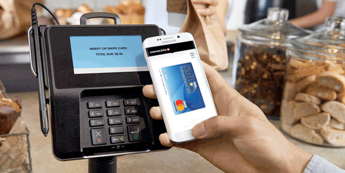 SMB Mobile Wallets