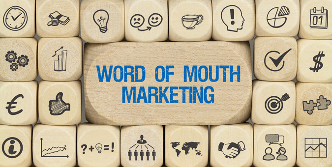 SMB Word of Mouth Marketing