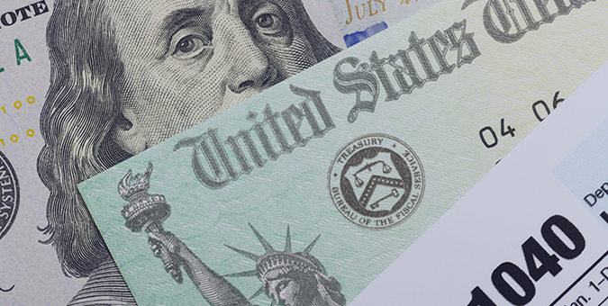 Protect your tax refund by keeping your identity safe and secure using these tips.