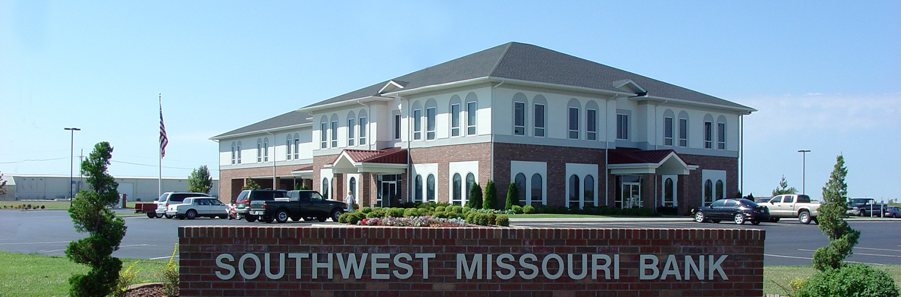 SMB Online banking from Southwest Missouri Bank