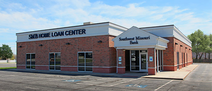 Joplin - Home Loan Center SMB Branch