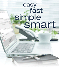 Online bill pay with SMB is  easy, fast, simple and smart.